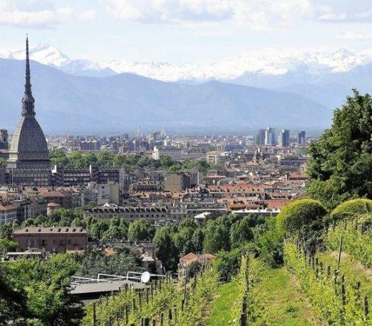 La Capitale du Piémont, Turin