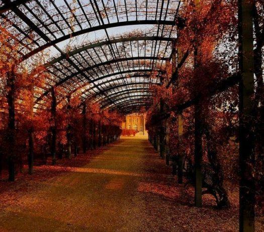 Palais Royal Venaria de Turin