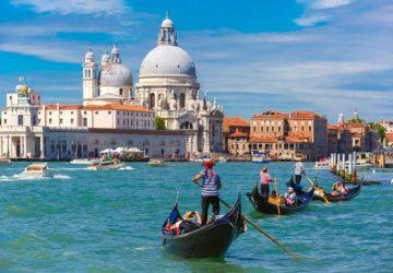 Les incontournables de Venise