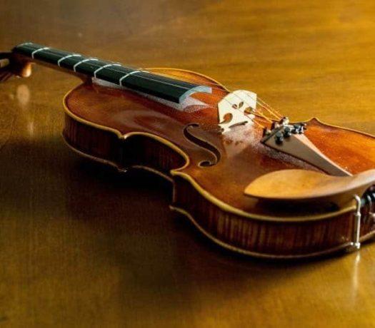 Les instruments à cordes de Crémone