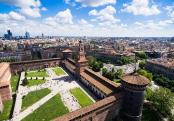 Escapade culturelle à Milan