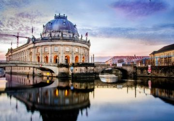 Berlin – Arts et culture