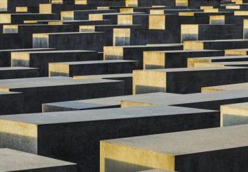Devoir de mémoire à Berlin