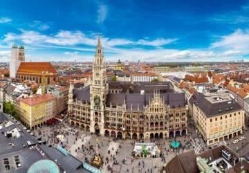 Munich – ville aux multiples facettes
