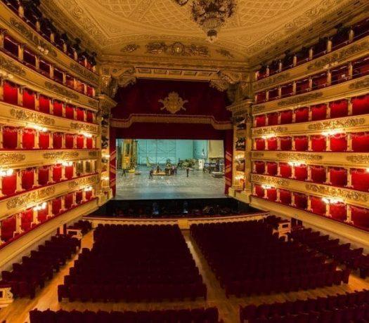 L'Opéra de Milan