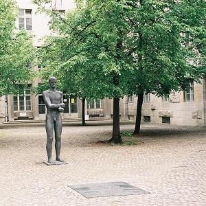 Le mémorial de la Résistance allemande