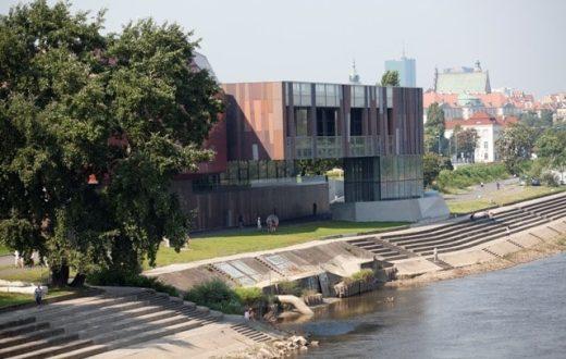 Centre Copernic de Varsovie