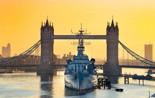 HMS Belfast (Londres)