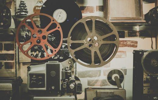 Le London Film Museum