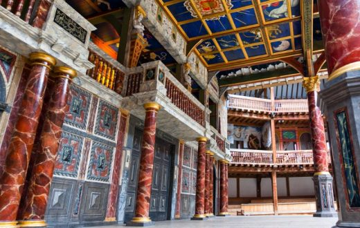Globe de Shakespeare (Londres)