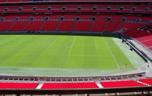 Stade de Wembley (Londres)