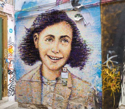 Le Centre Anne Frank