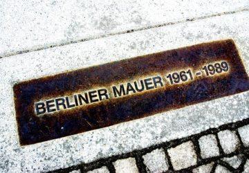 Berlin – ville symbole de la guerre froide