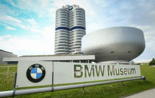 Le Musée BMW