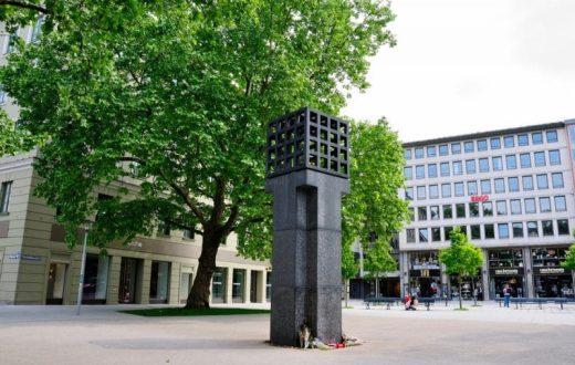 Munich – berceau du nazisme