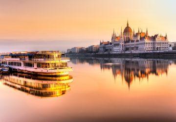 Structures sanitaires et sociales à Budapest