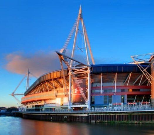 Millenium Stadium - Royaume-Uni