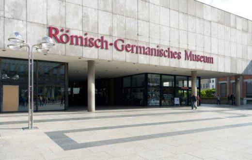 Le musée romain-germanique (Römisch Germanisches Museum) – Cologne