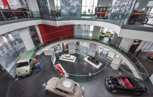 Le Musée Audi