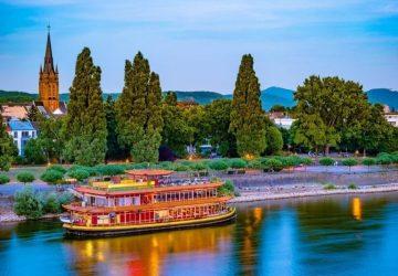 Bonn – histoire et modernité