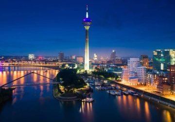Rhénanie – Route de la culture industrielle