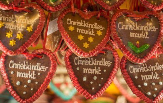 Les marchés de  Noël à Bonn (Bonner Weihnachtsmarkt)