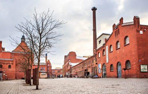 Le Musée de la RDA dans la Kulturbrauerei