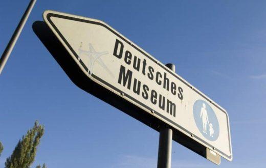 Le musée allemand (Deutsches Museum Bonn)