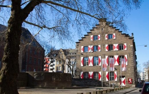 Le musée de la ville de Cologne (Kölnische Stadtmuseum)