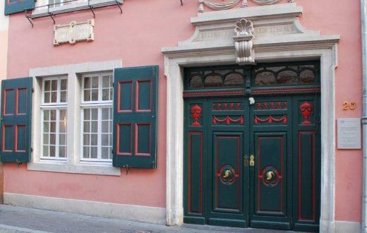 Le musée Beethoven – Bonn