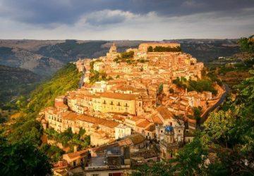 Sicile Orientale – Hébergement en familles