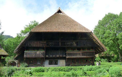 Musée de la Forêt Noire