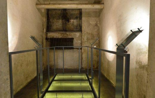 Musée de la Gestapo (Cracovie)