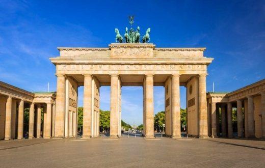 Erlebnis Europa – Europa Experience à Berlin