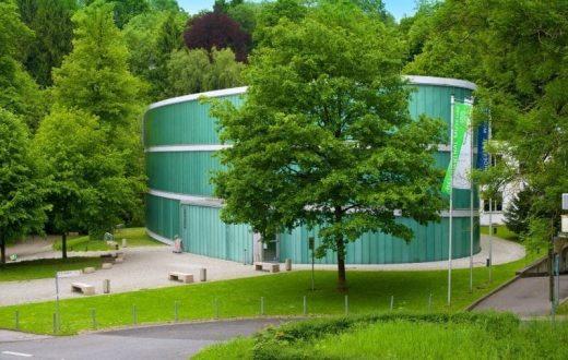 Musée du Neandertal à Mettmann