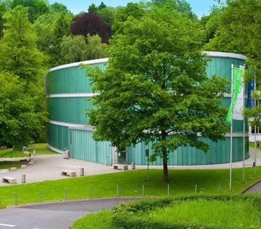 Musée du Néandertal à Mettmann