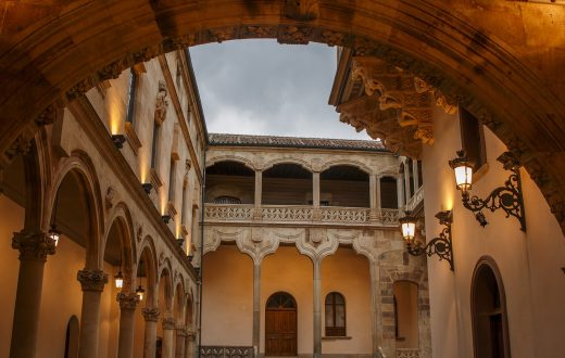 Le Palais Salina