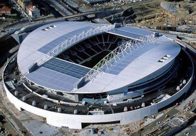 Stade du Dragon (FC Porto)