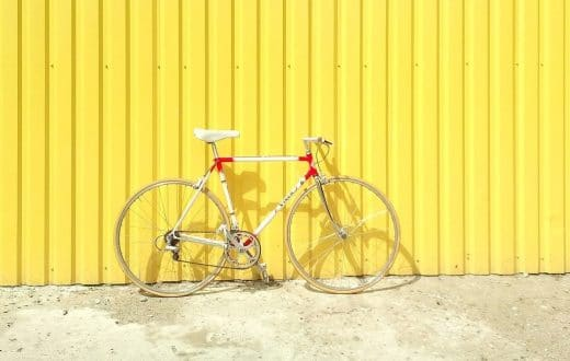 Randonnée à vélo (Salamanque)
