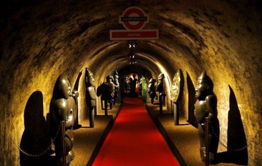 Musée Aliança Underground (Portugal)