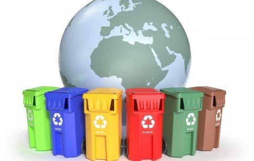 Gestion des déchets à Fribourg