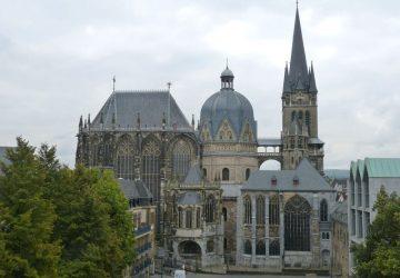 Sur les pas de Charlemagne à Aix-la-Chapelle