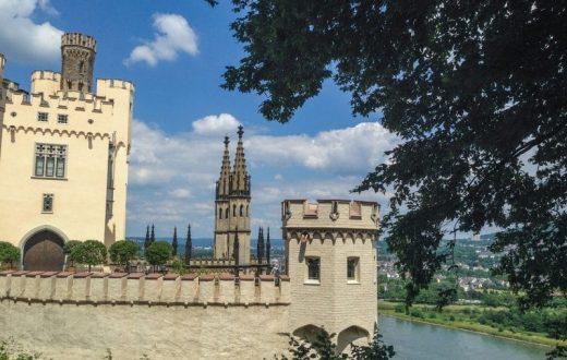 Château de Stolzenfels