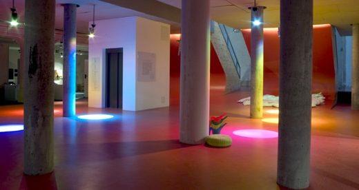 Musée participatif pour enfants (MACHmit! Museum Berlin)