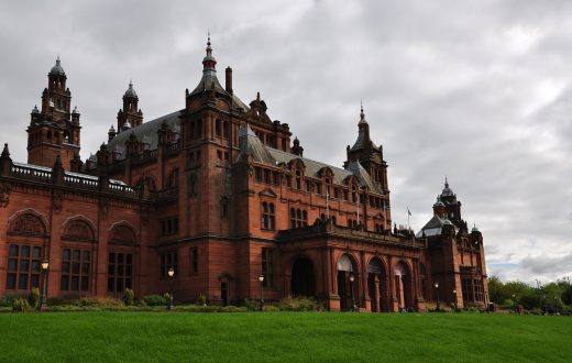 People's Palace (Glasgow)