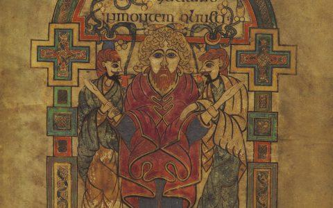 Livre de Kells (Trinity College, Dublin)