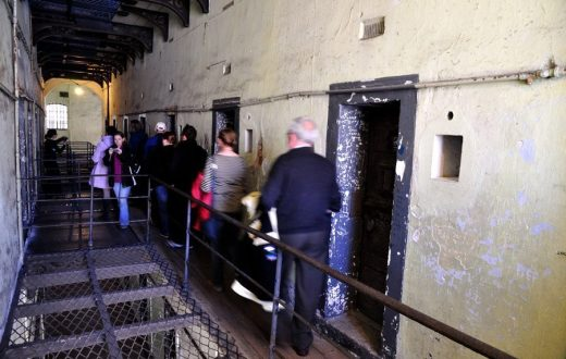 Prison de Kilmainham (Dublin)