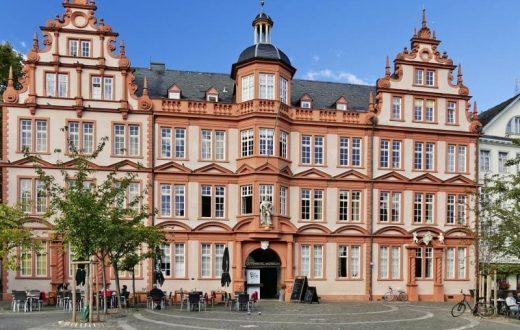 Musée Gutenberg à Mayence