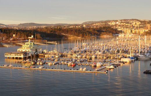 La ville de Oslo