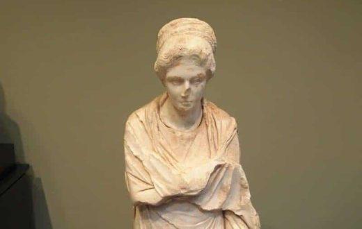 Le musée national archéologique d'Athènes